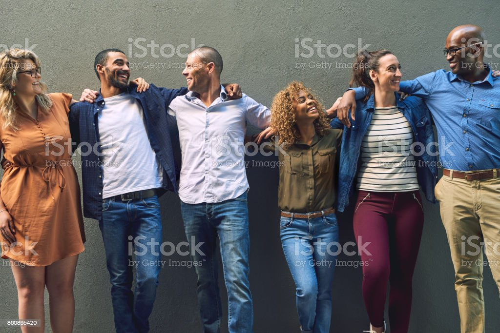 We will always have each other stock photo