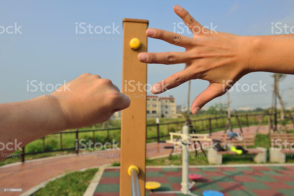 We work together mora okay? Set a winning or losing stock photo