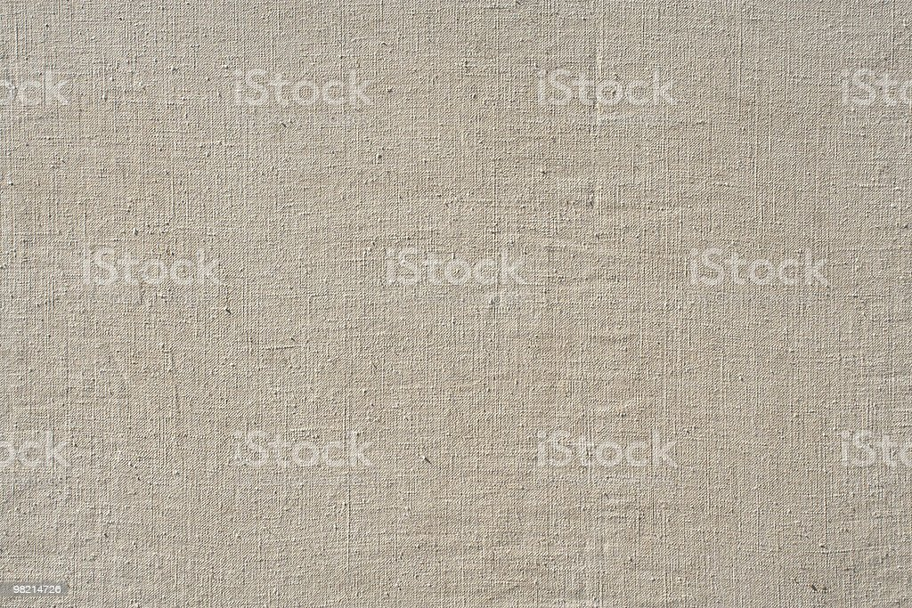 Weather Aged Canvas royalty-free stock photo