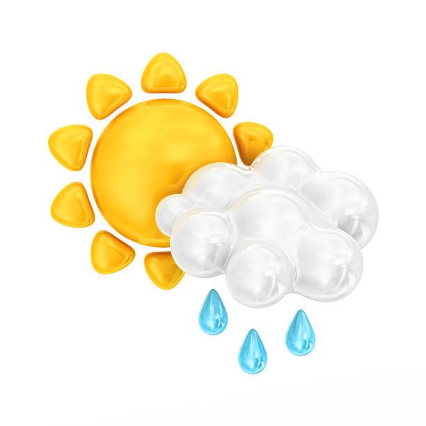 Wetter-Ikone – Foto