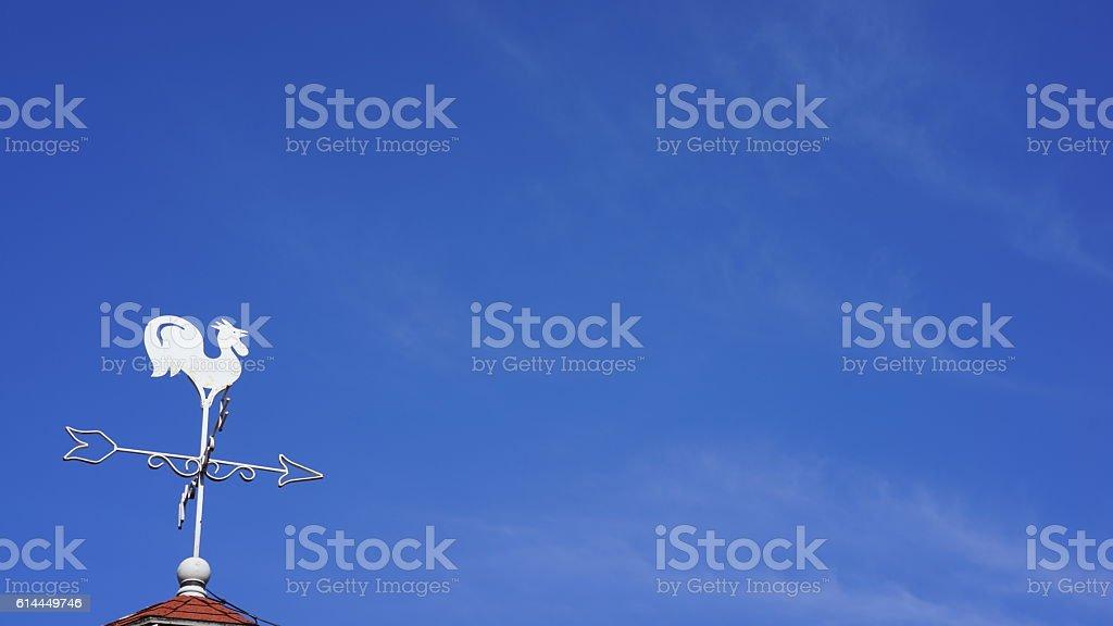 Weathercock  - foto de stock