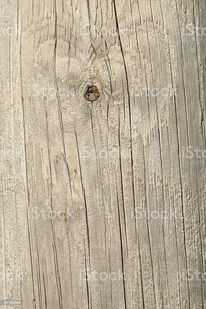 weatherd wood background royalty-free stock photo