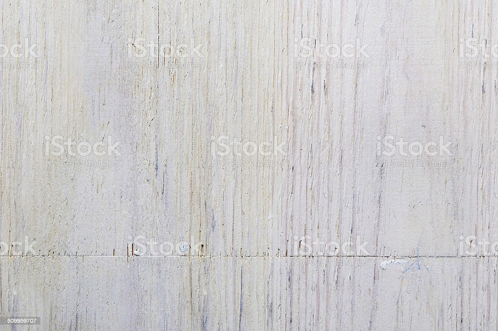 weathered and bleached wood stock photo