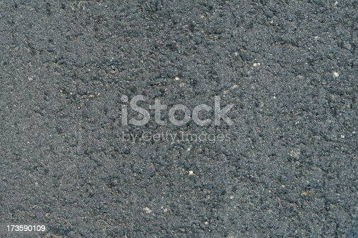 1095367134 istock photo Weathered asphalt texture 173590109
