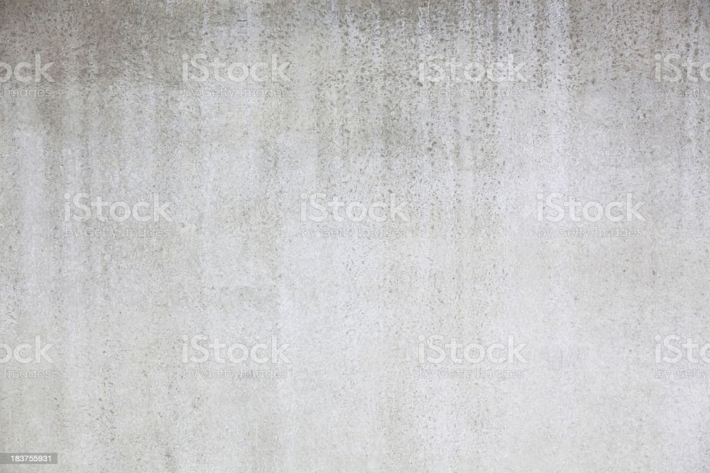 Weathered concrete texture stock photo