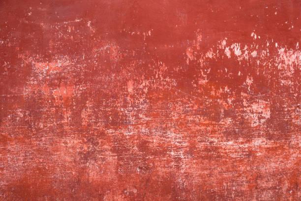 verweerde betonnen muur achtergrond - geërodeerd stockfoto's en -beelden