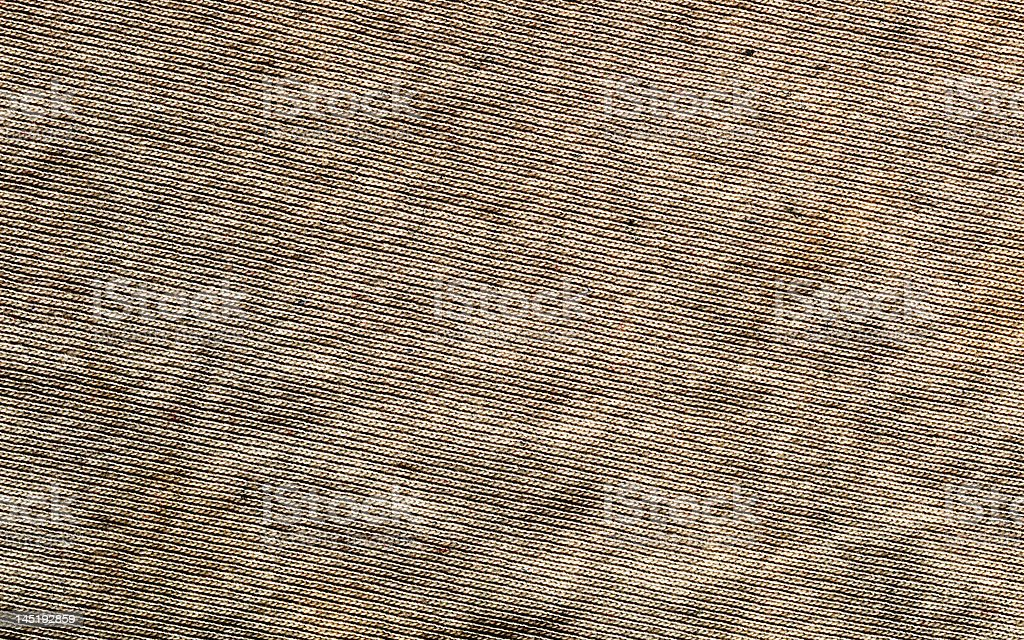 Weathered Cotton Texture XXL royalty-free stock photo