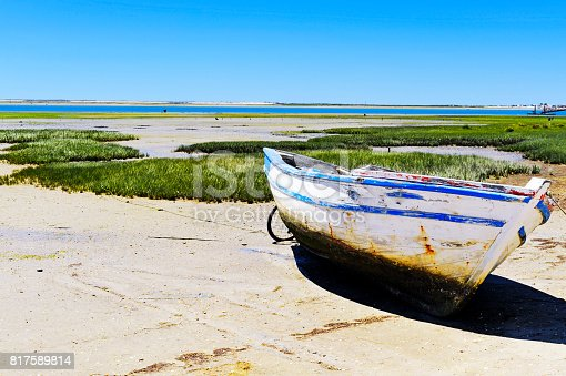 The Ria Formosa Natural Park is a labyrinth of canals, islands, marshland, sandy beaches and barrier islands stretching  60 km along the Algarve coast between the beaches of Garrão and Manta Rota.