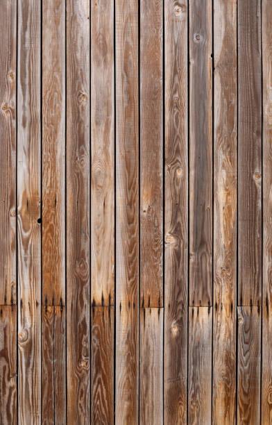 Weathered hardwood texture stock photo