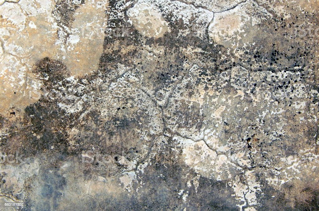 weathered old ancient wall details or texture royalty-free 스톡 사진