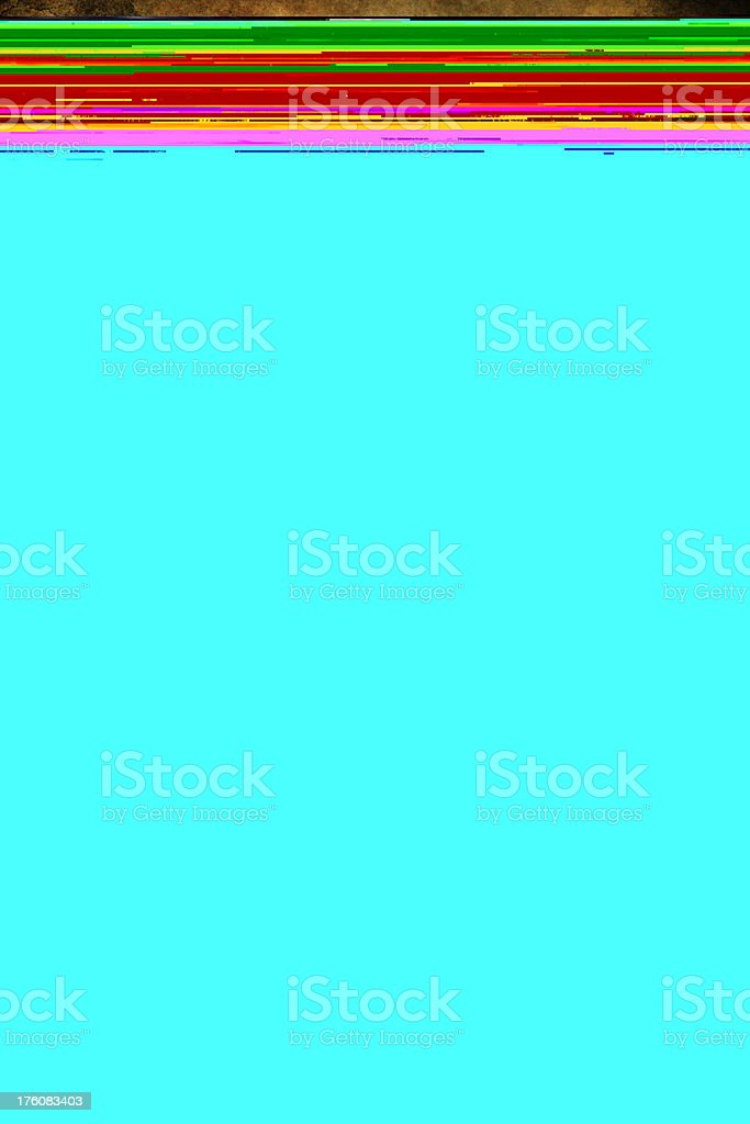 weathered paper texture royalty-free stock photo