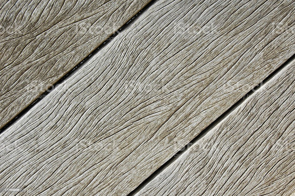 Weathered Timber royalty-free stock photo