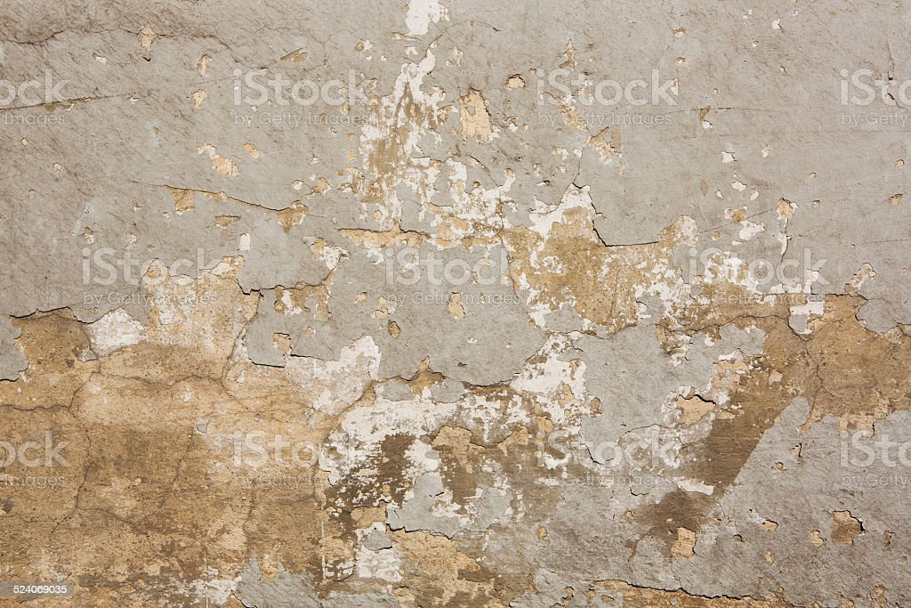 Weathered wall stock photo