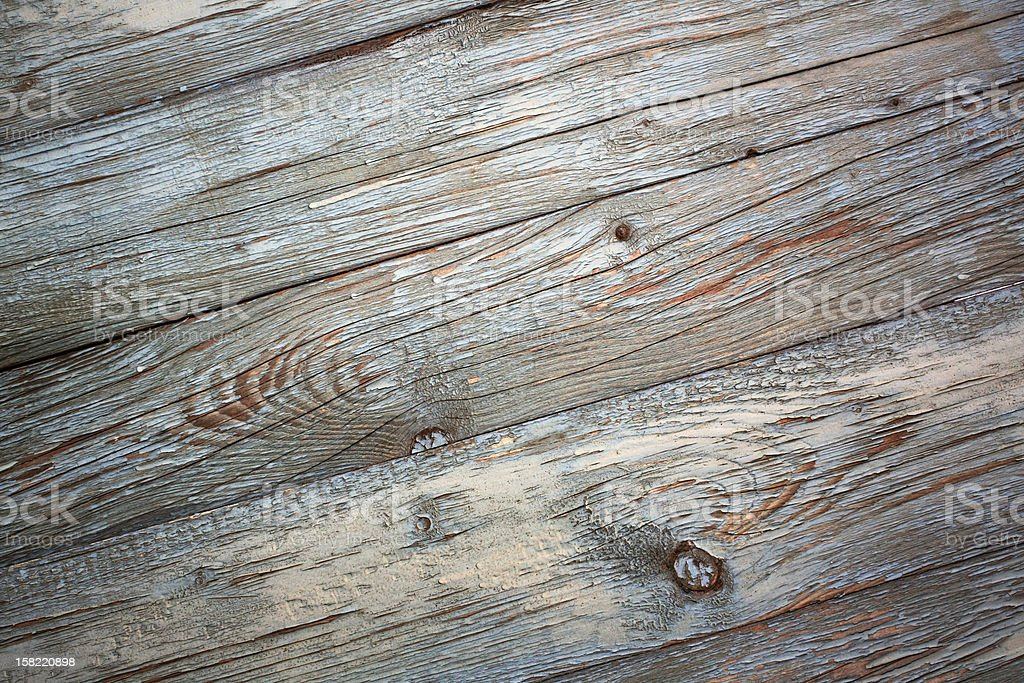 Weathered wood background royalty-free stock photo