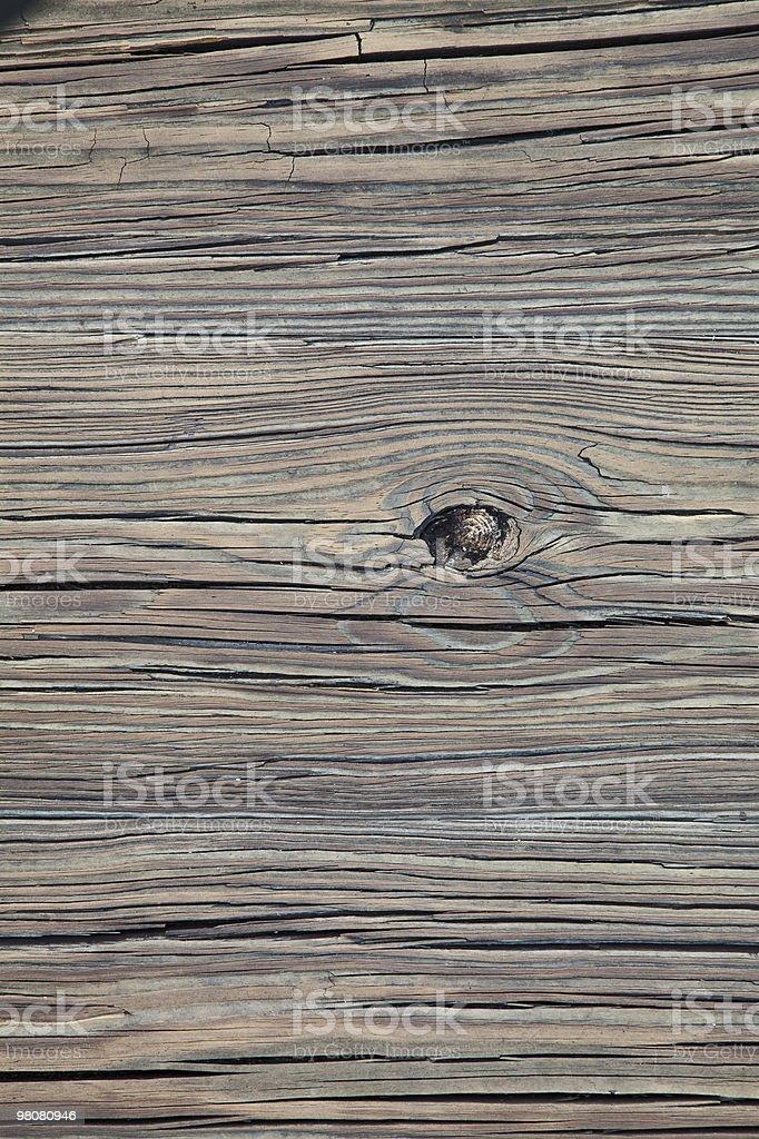 weathered wood background royalty-free stock photo