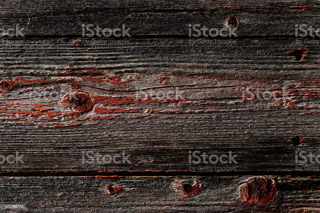Weathered Wood royalty-free stock photo