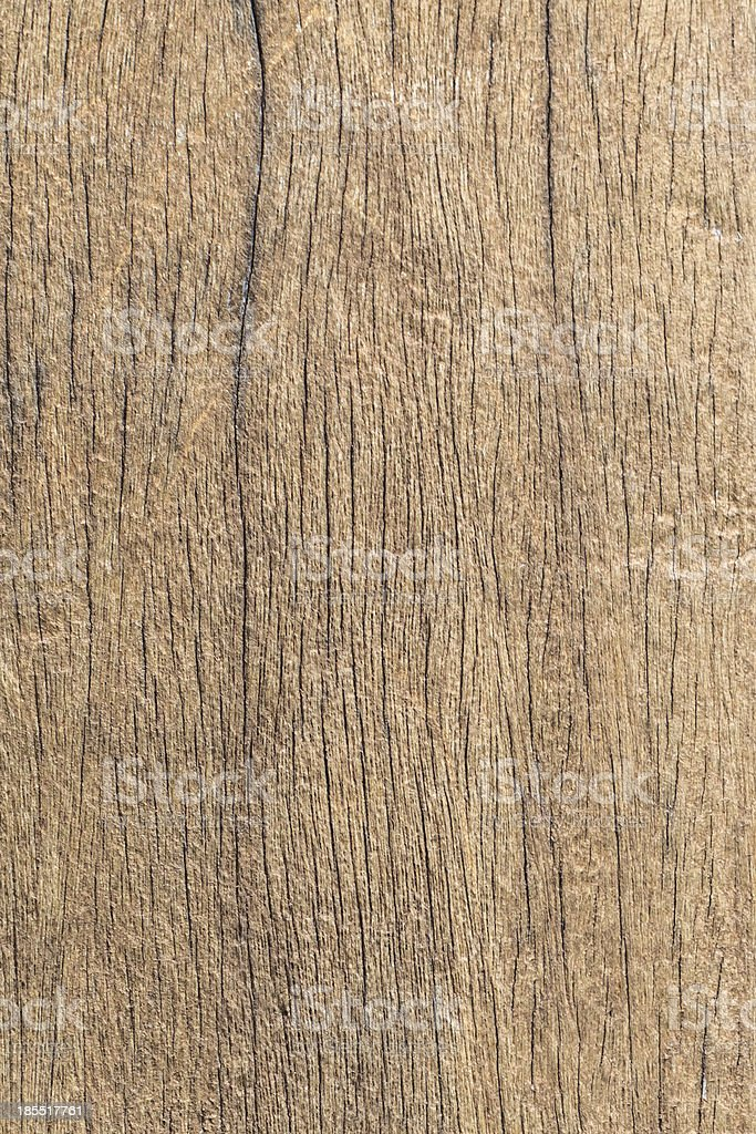 Weathered Wood Texture Background, Vertical Closeup royalty-free stock photo