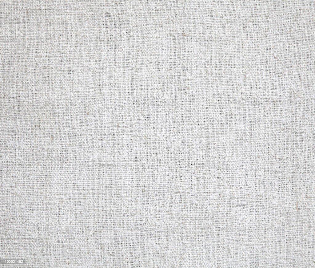 Weave fabric, linen stock photo