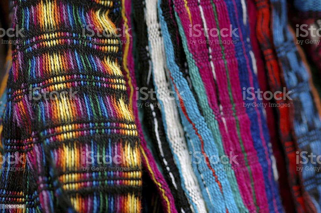 Weave royalty-free stock photo
