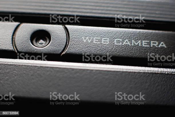 Web camera close up on laptop picture id500733594?b=1&k=6&m=500733594&s=612x612&h=3wf2mdn5hirtzynsjyysc z3d96boj2ixijsjye9hem=