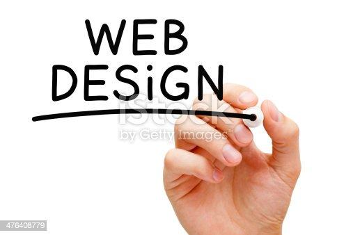 185257431 istock photo Web Design 476408779