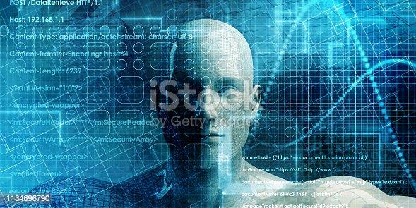 istock Web Development 1134696790