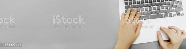 Website banner of top view laptop keyboard and female hands with in picture id1174427144?b=1&k=6&m=1174427144&s=612x612&h=tyghwevjy jrmqbgufdtgk2iqxlmxmvlqtb219palbc=