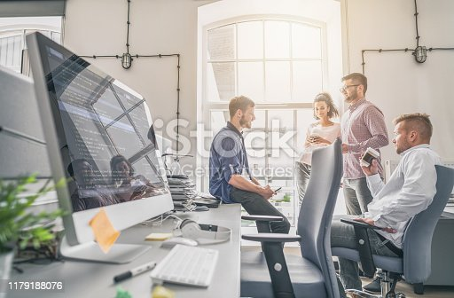 832125010 istock photo Website design. Developing programming and coding technologies. 1179188076