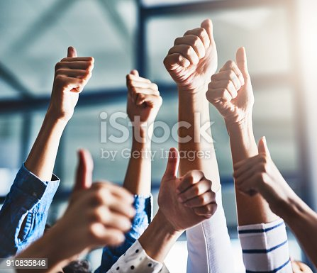 istock We'd love to back your idea! 910835846