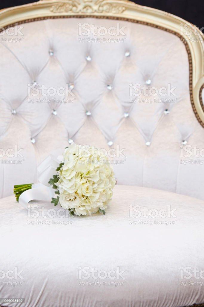 Wedding bouquet - Стоковые фото Букет роялти-фри