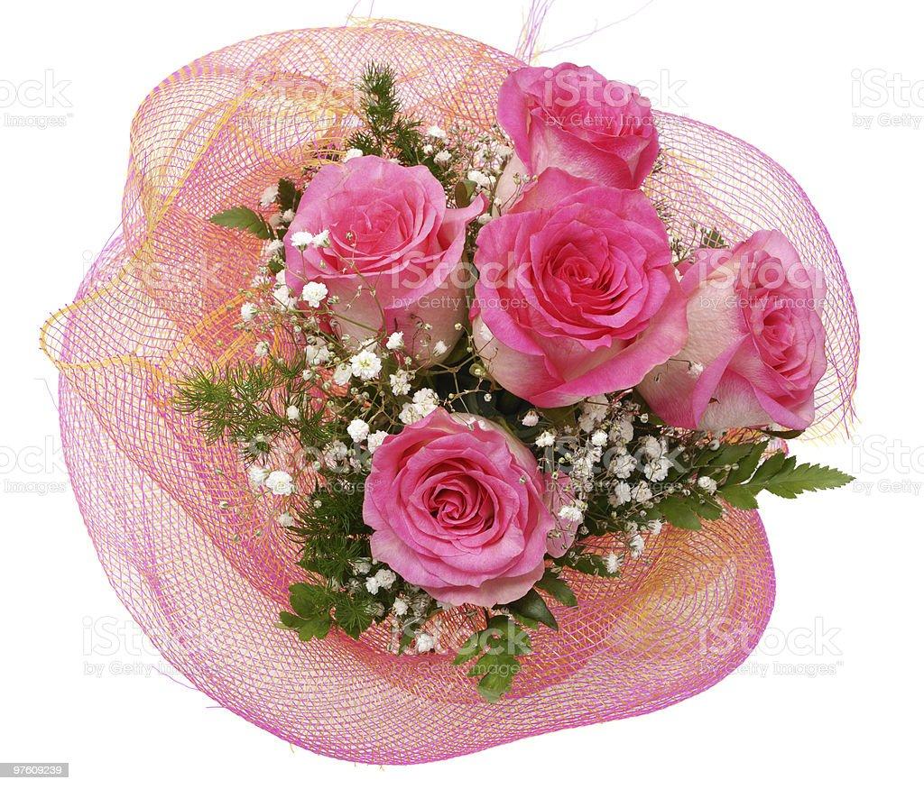 wedding bouquet royaltyfri bildbanksbilder