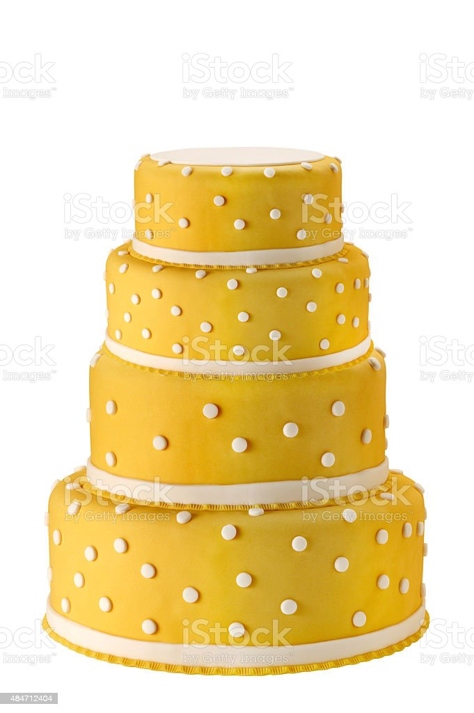 Wedding Cake (Click for more) stock photo