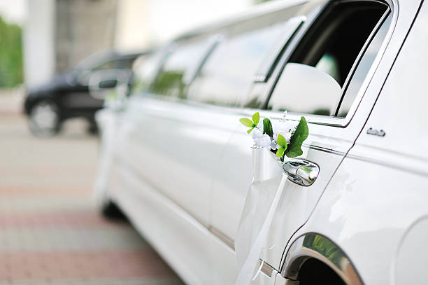 wedding stretch limo hire