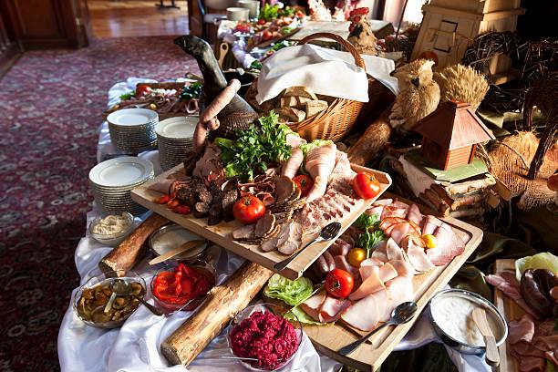 catering für Hochzeiten in XXXL – Foto