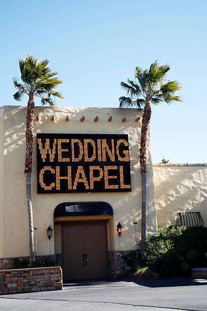 Hochzeitskapelle Las Vegas