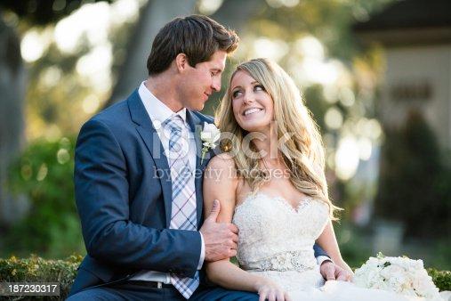 674214372istockphoto Wedding Couple 187230317