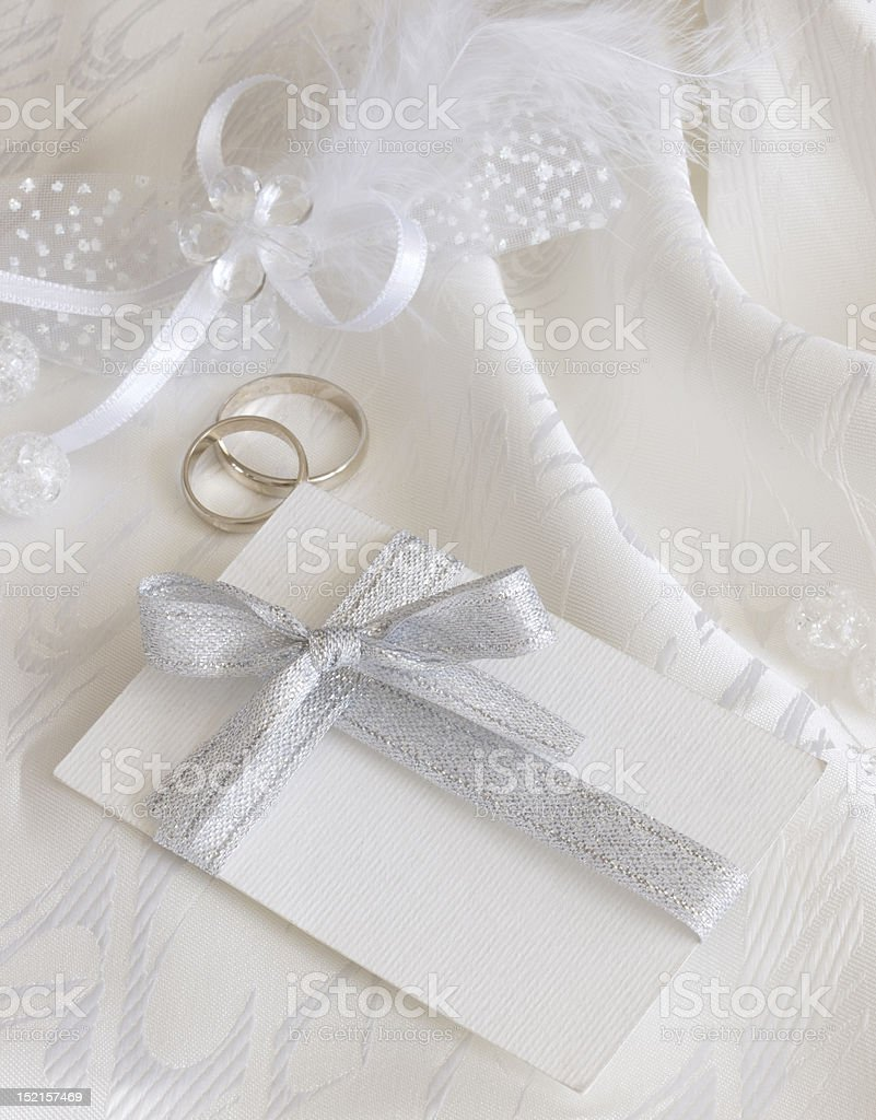 wedding decoration royalty-free stock photo