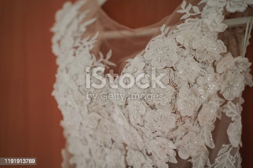638784780 istock photo wedding details 1191913769