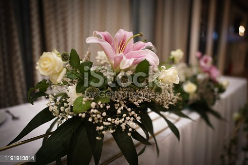 638784780 istock photo wedding details 1191913814