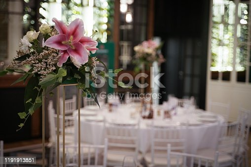 638784780 istock photo wedding details 1191913851