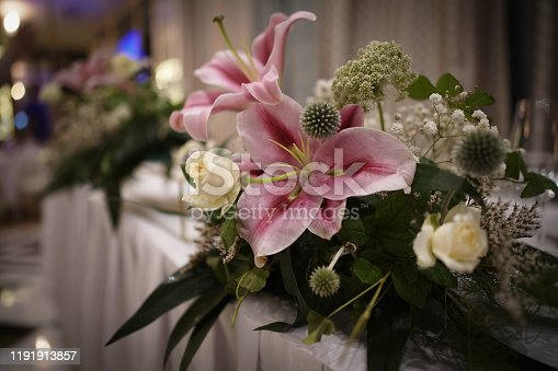 638784780 istock photo wedding details 1191913857