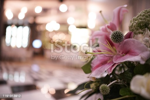 638784780 istock photo wedding details 1191913912