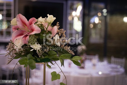 638784780 istock photo wedding details 1191913921