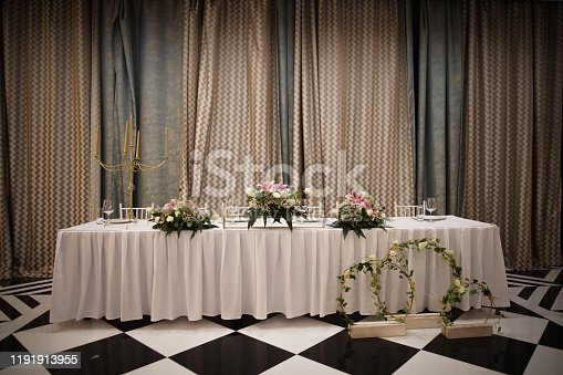638784780 istock photo wedding details 1191913955