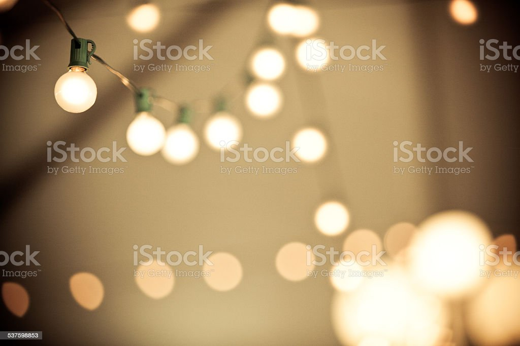 Wedding details. stock photo