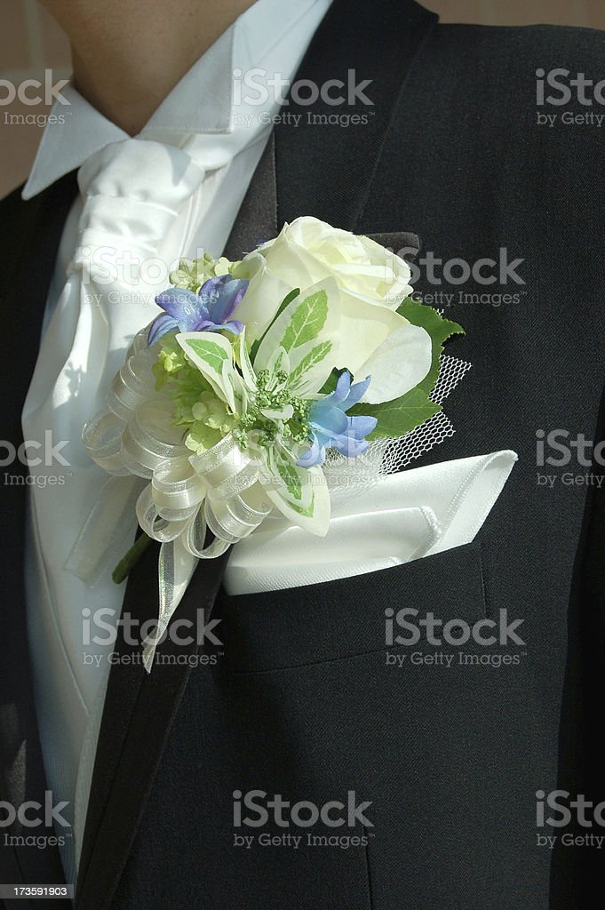 Wedding dress code royalty-free stock photo