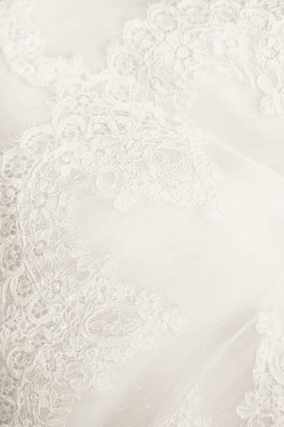 suknia ślubna - koronka zdjęcia i obrazy z banku zdjęć