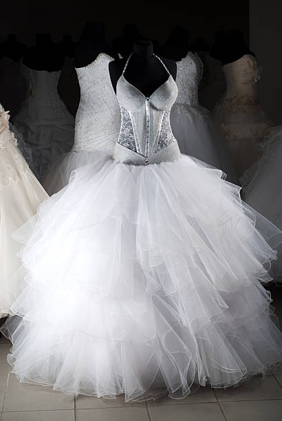 Best Sell My Wedding Dress Stock Photos Pictures Royalty Free
