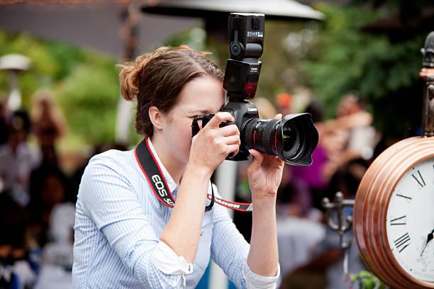 hochzeit und fotografen - wedding photography and videography stock-fotos und bilder