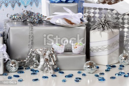 155315629istockphoto Wedding Gifts 155315629